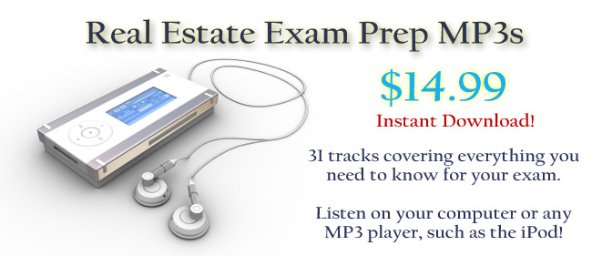 MLO Exam Prep MP3s